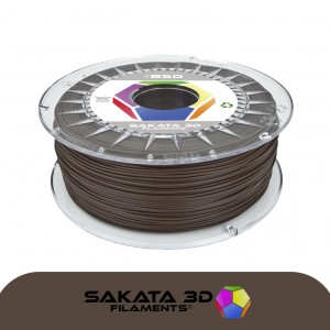 PLA 3D850 Chocolate